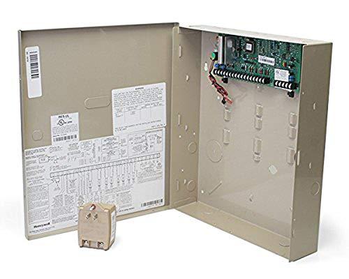 Honeywell VISTA 15P - Ademco 6 Zone Control Panel