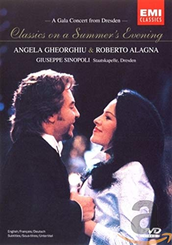 Classics On A Summer'S Evening [Alemania] [DVD]