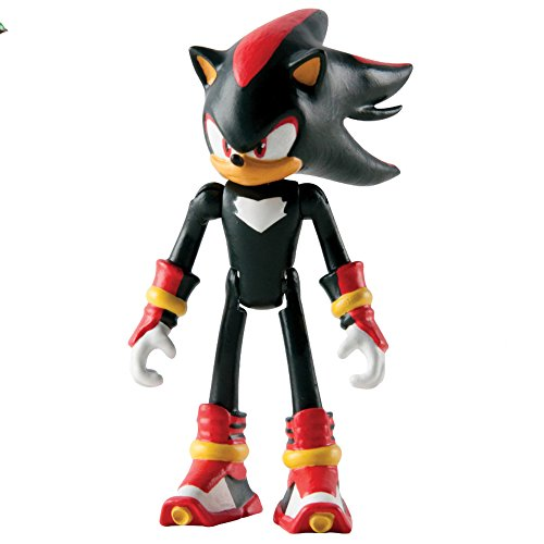 Sonic The Hedgehog - Boom, Figura articulada, 3