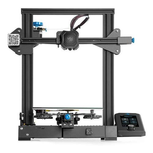 Creality Ender-3 V2 Impressora 3D com tecnologia de impressão FDM