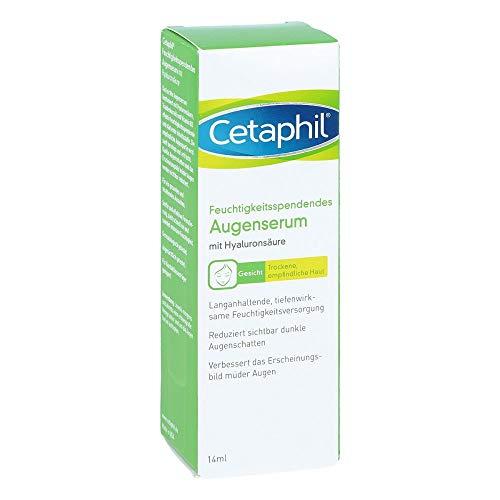 CETAPHIL Augenserum mit Hyaluronsäure 14 ml