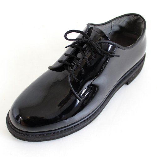 Rothco(ロスコ)『Uniform Hi-Gloss Oxford Dress Shoe(5055)』