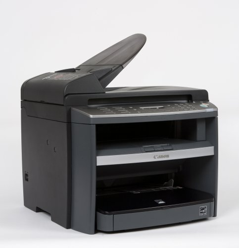 Price comparison product image Canon imageCLASS MF4370DN Multifunction Laser Printer
