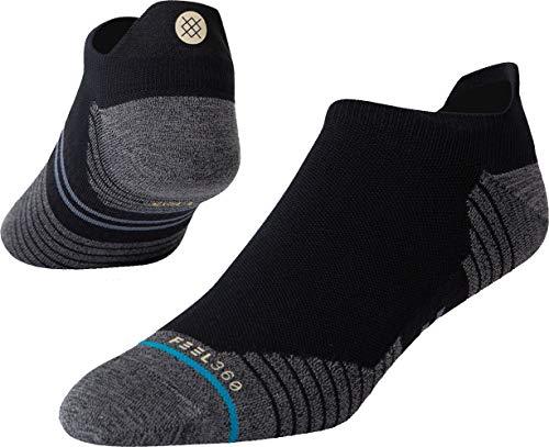 Stance Men's Run Light 3 Pack Sock, Multi - S