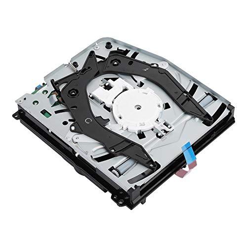 Controlador óptico para PS4 ‑ Slim 2000, Cortes precisos e interfaces Controlador de CD ‑ ROM fácil de Instalar para PS4 ‑ Slim 2000, Controlador de CD ‑ ROM, para(PS4 Slim2000 Model)