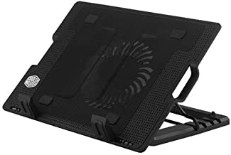 Cooler Master NotePal ErgoStand - Height Adjustable Laptop Cooling Stand
