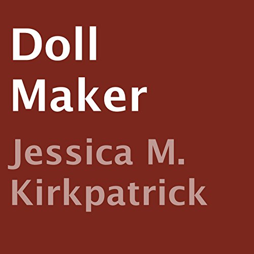 Doll Maker cover art