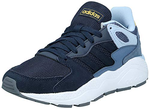 adidas Damen Chaos Sneaker blau 37 1/3
