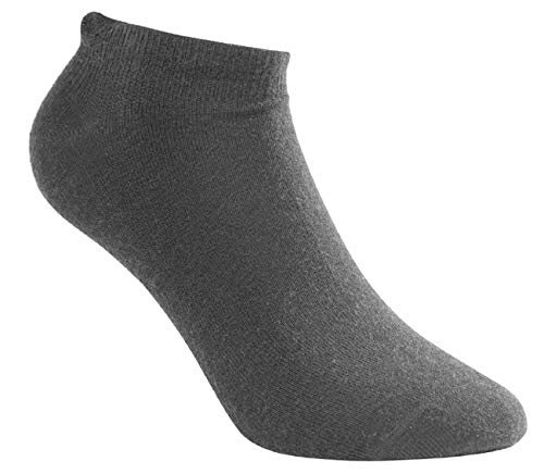Woolpower Chaussettes unisexes gris taille 45-48 2019
