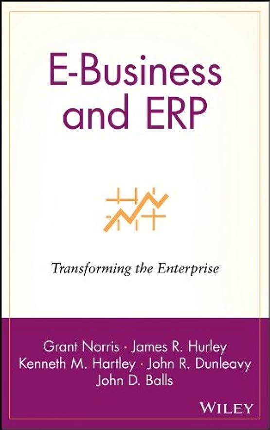 もそれる結紮E-Business and ERP: Transforming the Enterprise (English Edition)