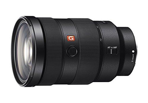 Sony FE 24-70mm f/2.8 GM Lens (Renewed)