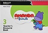 AMANDA & FRIENDS 3 TEACHER'S RESOURCES