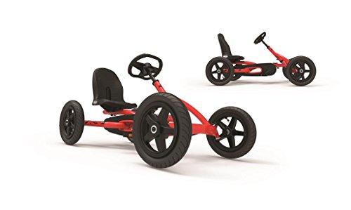 Berg Toys 24.20.55.00 Buddy Redster
