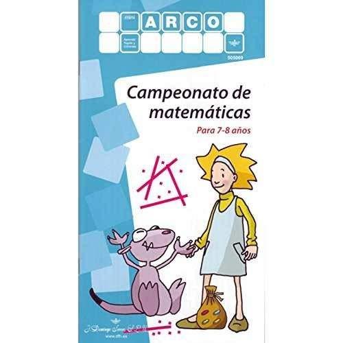 MINIARCO. Campeonato de matemáticas