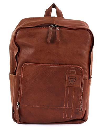 Strellson upminster backpack mvz Herren Leder Rucksack