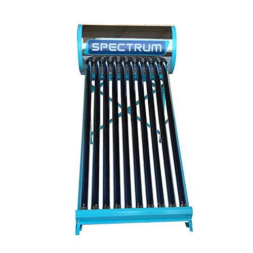 Spectrum 100LPD Stainless Steel Solar Water Heater