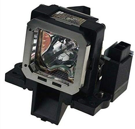 Supermait PK-L2210U PKL2210U Ersatz Projektorlampe Birne mit Gehäuse Kompatibel mit JVC DLA-F110 DLA-RS30 DLA-RS40U DLA-RS45U DLA-RS50 DLA-RS55 DLA-RS60 DLA-X3 DLA-X30 DLA-X7 DLA-X70 DLA-X9 (MEHRWEG)