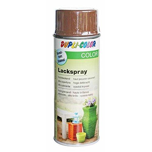 Dupli-Color 366215 RAL-Acryl-Spray 8007, 400 ml, Rehbraun Glanz