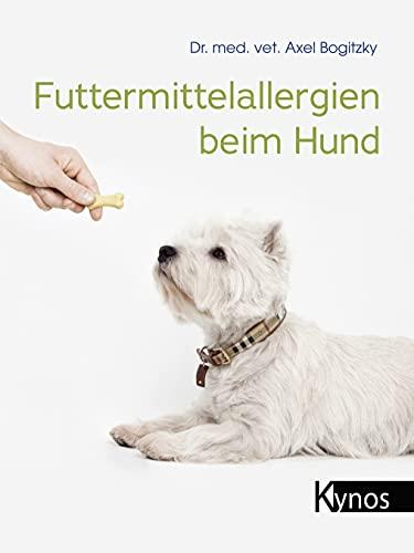 Futtermittelallergien beim Hund