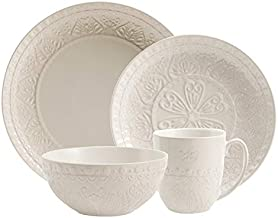 Gibson Milanto 16 pc Dinnerware Set