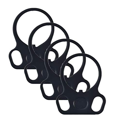 MyltaWish 30Pcs Standard Wrench Hand Tools Model Steel Sling Adapters Connection Accessories Wrench Hand Tools for 15 Black