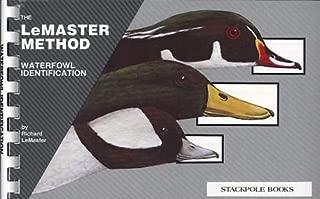 Waterfowl Identification: The LeMaster Method