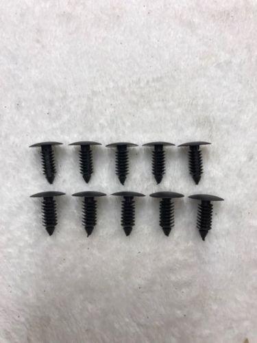 Nty 10 x Bonnet pour Push Pin Grand Cherokee WK/Commander XK 2005–2010