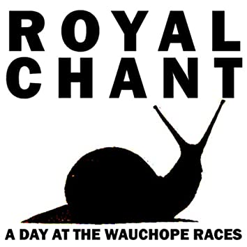 A Day At The Wauchope Races