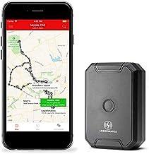 Logistimatics Mobile-200 GPS Tracker با مانیتورینگ صوتی زنده