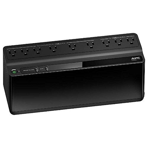 シュナイダーエレクトリック BE750M2-JP APC ES 750 9 Outlet 750VA 2 USB 100V