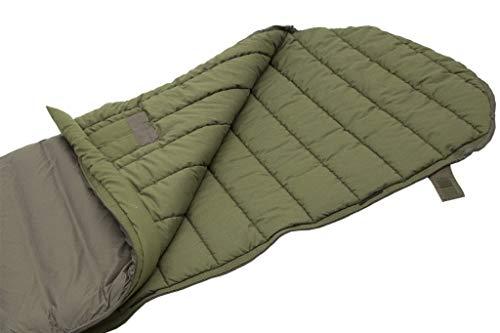 Carinthia G 200Q Schlafsack L Olive Ausführung Left Zipper 2020 Quechua Schlafsack