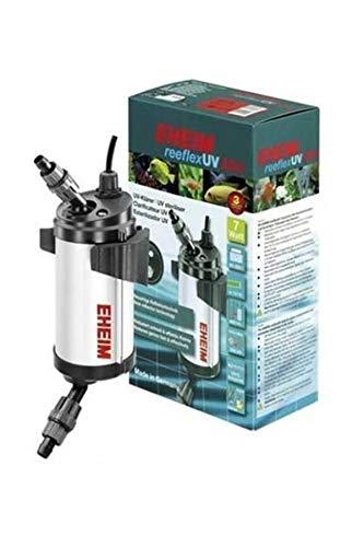 EHEIM Filtre UV pour Aquarium REEFLEX 800