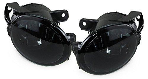 Carparts-Online 30352 Nebelscheinwerfer HB4 schwarz smoke Paar