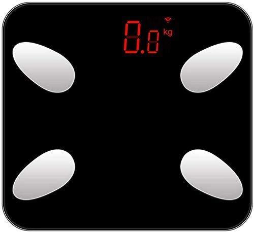 LQH Elektronische Waagen Bluetooth Gleichgewicht Home Electronic Balance
