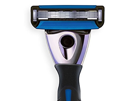 8. The Ultimate Shave 5-Blade Razor
