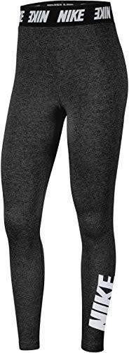 Nike Club High Waist Leggings (M, Black/White)