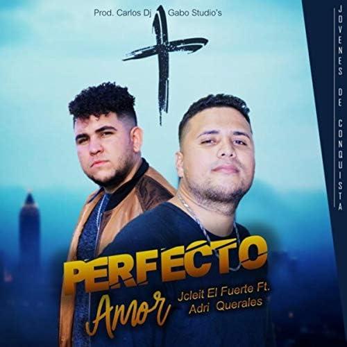 J Cleit El Fuerte feat. Adri Querales