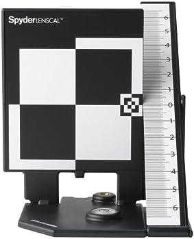 Datacolor Spyder-Lens-Cal Autofocus Calibration Aid