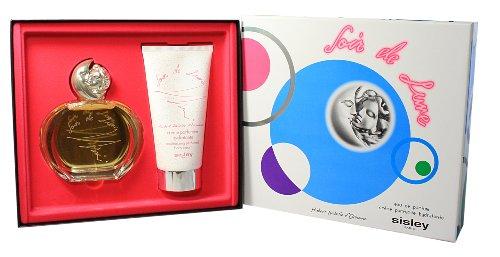Sisley Soir de Lune Geschenkset femme/woman, Eau de Parfum Vaporisateur/Spray 100 ml, Body Cream 150 ml, 1er Pack (1 x 250 ml)