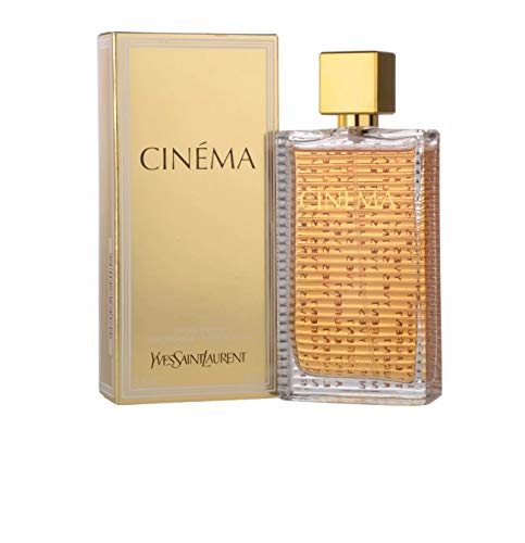 Ysl - Cinema Edp 90 ml Vapo