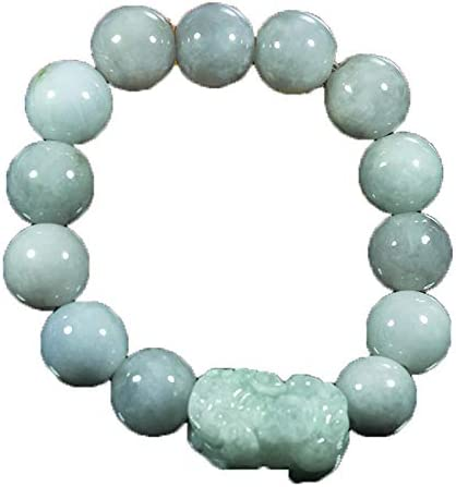 100% Natural A Emerald Jade Bracelet Jade Bracelet Hand Jewelry