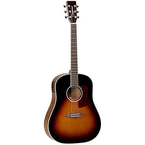 Tanglewood Sundance rendimiento Pro X15sdte–Guitarra electroacústica