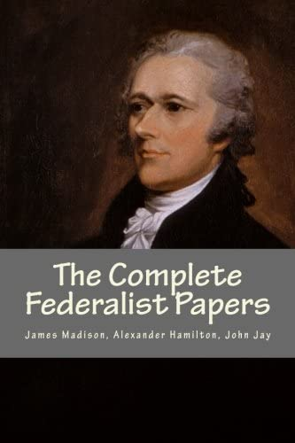 The Complete Federalist Papers product image