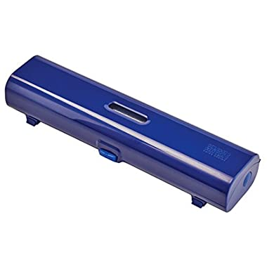 Kuhn Rikon Fast Wrap Dispenser, Blue