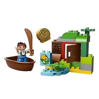LEGO Duplo Jake 10512 - Jakes Schatzsuche (B00B06YHAC) | Amazon price tracker / tracking, Amazon price history charts, Amazon price watches, Amazon price drop alerts