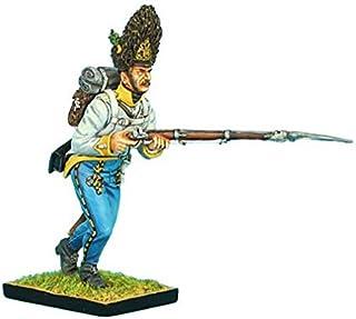 First Legion NAP307 Austrian Hahn Grenadier Charging Leveled Musket
