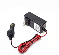 Kircuit New AC/DC Adapter Charger for Power Wheels BCV59 CDD16 CDF93 Dune Racer