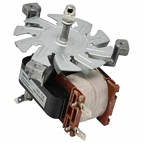 Motor del horno del ventilador equivalente al número de pieza 081581800
