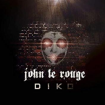 John le Rouge