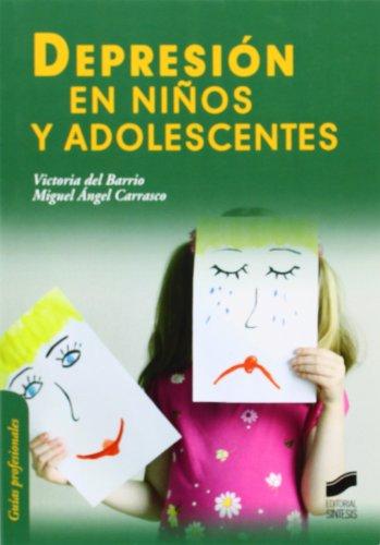 Depresión en niños y adolescentes (Spanish Edition)